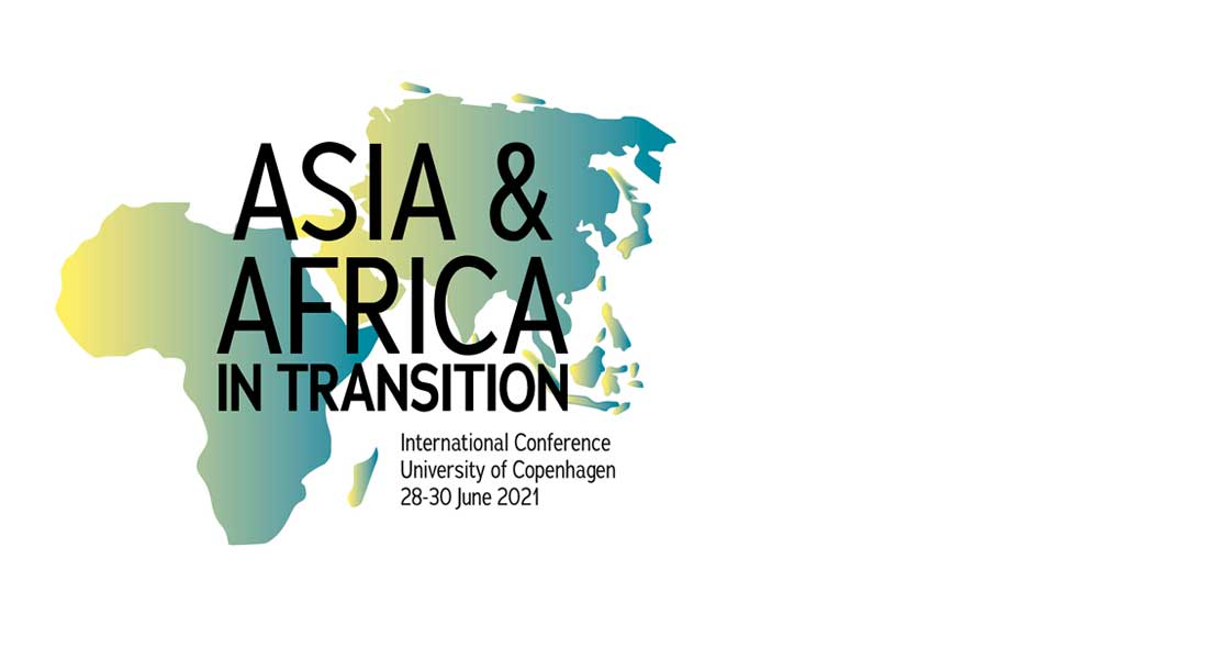 Asia and Africa in Transition - conference logo
